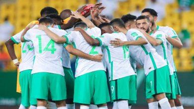 """صورة المنتخب السعودي يتلقى ضربة قوية بإصابة """"نجمه"""" قبل لقاء أوزبكستان"""