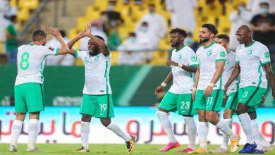 """صورة موقف """"صعب"""" للمنتخب السعودي قبل تصفيات مونديال 2022"""