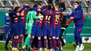 صورة نجم برشلونة يكشف تفاصيل معاناته بعد مباراة 8-2: شعرت بفراغ