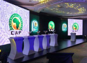 صورة عاجل .. خطاب من الاتحاد الافريقي لـ (الاتحاد السوداني )بخصوص الاندية المشاركة افريقيا