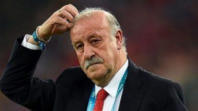 صورة ديل بوسكي: لاعبو اليورو متعبون جسدياً وعقلياً