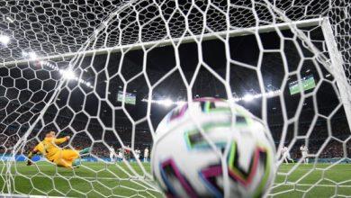 صورة التعادل بين البرتغال وفرنسا يطال ايضا لوريس وباتريسيو في يورو 2020