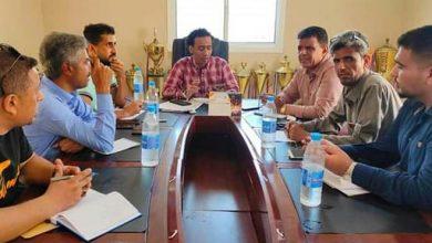 صورة الأمين العام لنادي التلال: نسعى لتقديم فعالية تليق بحجم ومكانة النعاش
