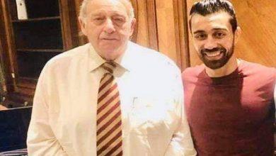 صورة عبد السلام ليلاكورة: عودتي للمجال الرياضي عبر رابطة الأندية.. ولن أخوض انتخابات الزمالك