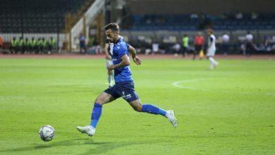 """صورة عبد القادر: """"أي حد"""" نفسه يلعب للأهلي.. ومستقبلي سيتضح بنهاية الموسم"""