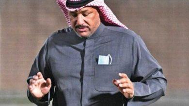 صورة خالد الشمري: الأزرق جاهز للبحرين والنسخة الحالية من كأس العرب استثنائية
