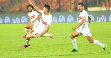 صورة محمود الونش: تعاهدنا على الفوز ببطولتي الدوري والكأس