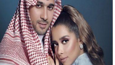 صورة بلقيس فتحي تخاطب طليقها السعودي بطريقتها الخاصة