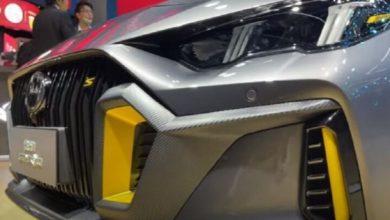 صورة GAC تتحضر لإطلاق سيارتها الجديدة في الأسواق