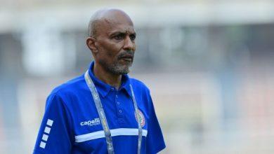 صورة جمال طه: نملك شغفاً وطموحاً كبيرين لكتابة التاريخ في كأس العرب