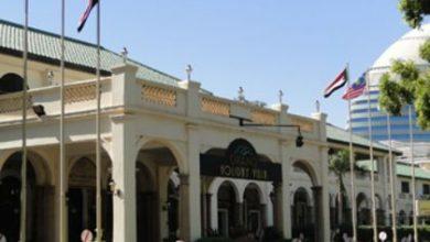 صورة ادارة فندق بعثة الاشانتي كوتوكو في الخرطوم تطالب السلطات الصحية بالتدخل