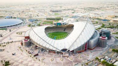 """صورة طرح تذاكر المباريات المؤهلة لنهائيات بطولة كأس العرب """"قطر 2021 """" الثلاثاء"""