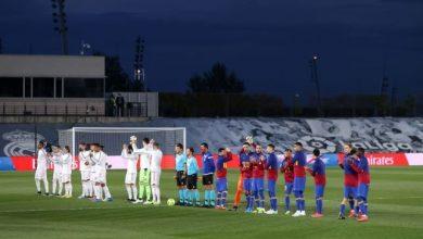 صورة مؤسسة قضائية تُحذر اليويفا من معاقبة ريال مدريد وبرشلونة