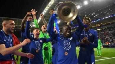 صورة عاجل.. اليويفا يقر تعديلاً جديداً على مباريات دوري أبطال أوروبا