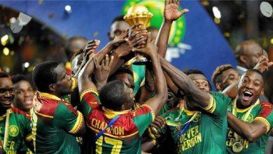 صورة بعد شائعات نقلها إلى مصر.. الاتحاد الكاميروني يؤكد تنظيم كأس أمم إفريقيا