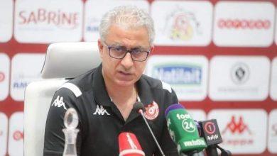 صورة مدرب منتخب تونس: نبحث عن تعزيز رقمنا المميز أمام الجزائر