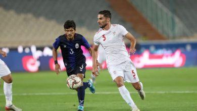 صورة العراق يطمح بالفوز أمام هونغ كونغ.. وإيران تقابل كمبوديا