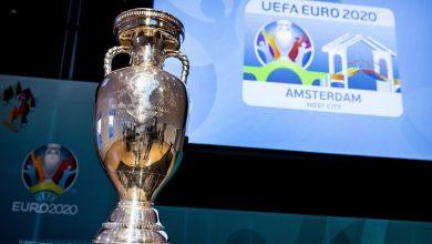 صورة تعرف على مواعيد مباريات الجولة الأولى في يورو 2020