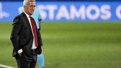 صورة بيتكوفيتش يريد مفاجأة المنتخب الإيطالي