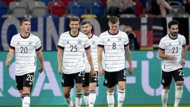 صورة يورو 2020: البرتغال ضد المانيا في صدام حاسم