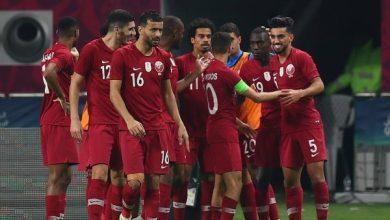 صورة المنتخب القطري يواجه السلفادور ودياً