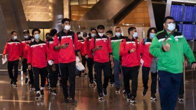 صورة المنتخب اليمني يصل الدوحة بحثا عن استعادة الثقة عبر كأس العرب FIFA قطر 2021™️