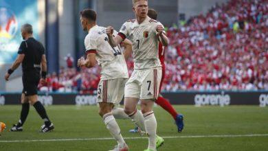صورة كانيرفا: مباراتنا أمام بلجيكا الأهم في تاريخ المنتخب الفنلندي
