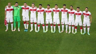 صورة قهوجي: منتخب تركيا الأسوأ بين جميع منتخبات اليورو