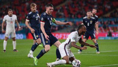 صورة اسكتلندا تتطلع للتأهل وإنجلترا تسعى لتحسين الأداء في يورو 2020