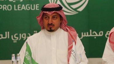 صورة رئيس الاتحاد السعودي: الأخضر لن يخوض مباريات ودية قبل تصفيات المونديال