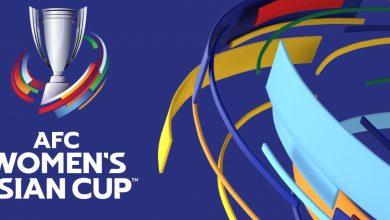 صورة سحب قرعة تصفيات كأس آسيا للسيدات 2022 في الهند