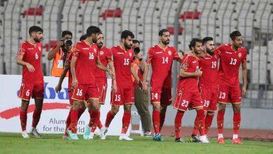 صورة شاهد فيديو اهداف مباراة البحرين وكمبوديا في تصفيات كأس العالم 2022 «ثمانية تاريخية»