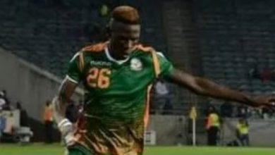 صورة زامبيا تفوز على السودان وديا بهدف دون رد