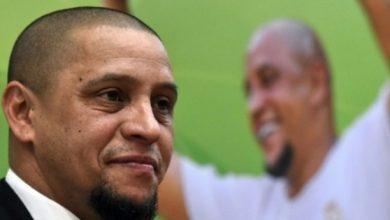 صورة روبرتو كارلوس: راموس سيتوصل لاتفاق مع بيريز
