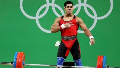 صورة الرباع المصري محمد إيهاب يعلن عدم مشاركته في أولمبياد طوكيو