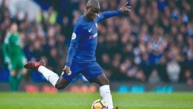 صورة نجولو كانتي .. معجزة خط الوسط في كرة القدم الحديثة