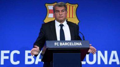 صورة مانشستر يونايتد يربك خطة برشلونة الإصلاحية!