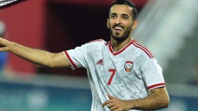 صورة نادي الجزيرة يعلق على انتقال مبخوت إلى الاتحاد.. رد رسمي