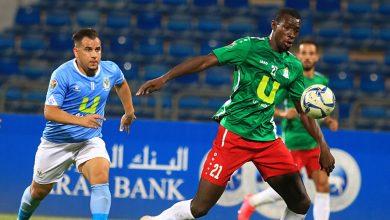 صورة تعرف على حكام كلاسيكو الكرة الأردنية !!