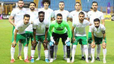 صورة المصري: سنطالب اتحاد الكرة بتنفيذ اللائحة حول الفريق المشارك بالكونفدرالية