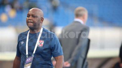 صورة موسيماني: لم أقم بالتغييرات لتسجيل أهداف.. ولن أعلق على اتحاد الكرة كي لا أعاقب