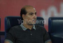 صورة أحمد كشري: المباراة سرقت.. ولم أحصل على حقي أمام الأهلي