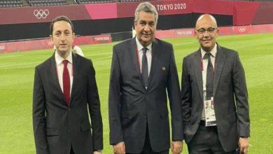 صورة رسميًا.. فيفا يمدد عمل لجنة مجاهد في اتحاد الكرة