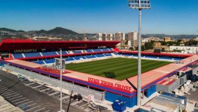 صورة برشلونة يعيد ثمن تذاكر لقاء كأس خوان غامبر امام يوفنتوس