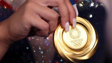 صورة اولمبياد طوكيو: ترتيب جدول الميداليات بعد إنتهاء اليوم الثامن