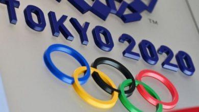 صورة اولمبياد طوكيو الأقل مُشاهدة في التاريخ