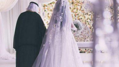 صورة زوجة سعودية تصدم زوجها في ليلة ألدخلة بطلب شيطاني لكن رده عليها اصابها بالجنون