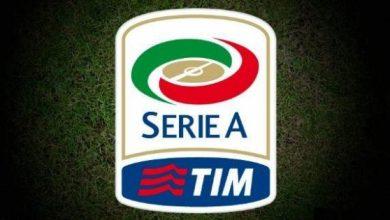 صورة قاعدة التبديلات الخمس مستمرة في الدوري الايطالي