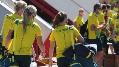 """صورة اولمبياد طوكيو: عزل فريق """"المضمار والميدان"""" الأسترالي"""