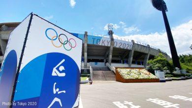 صورة بعد انتظار وترقب ..أولمبياد طوكيو ينطلق اليوم والجمهور أبرز الغائبين !